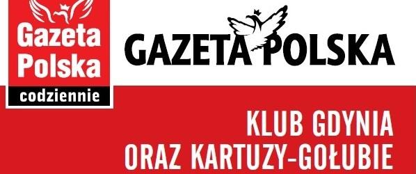 """Gdańsk, Kartuzy-Gołubie – spotkanie z red. nacz. """"Gazety Polskiej"""" Tomaszem Sakiewiczem, 28-29 lipca"""