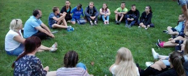 Młodzi kresowiacy w Polsce: Ciechocinek, Toruń