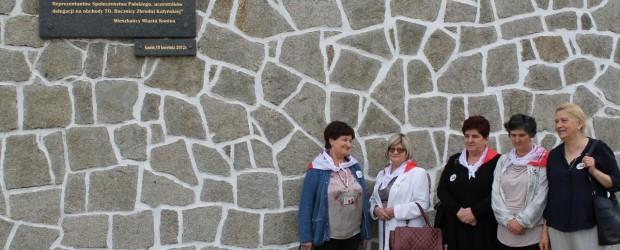 Konin: 86 Miesięcznica Tragedii Smoleńskiej