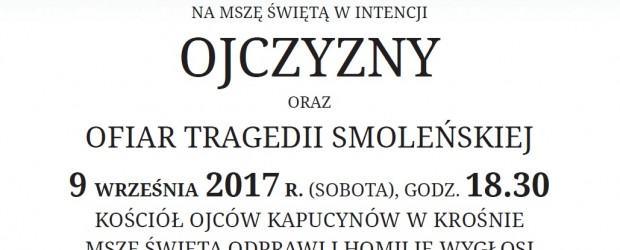 Krosno – spotkanie z Karolem Cierpicą, oficerem Wojska Polskiego, 9 września