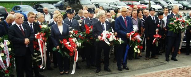 XXXV rocznica pacyfikacji w kwidzyńskim więzieniu