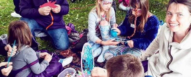 Oslo: Piknik z okazji dnia dziecka