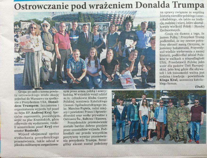 Ostrowiec Sw prasa2017
