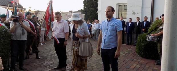 Ostrowiec św.: W 73 rocznicę wybuchu Powstania Warszawskiego