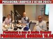 """POSŁUCHAJ AUDYCJI: """"Radiowy Klub Gazety Polskiej"""" – 07.08.2017 r. (audio)"""