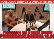 """POSŁUCHAJ AUDYCJI: """"Radiowy Klub Gazety Polskiej"""" – 14.08.2017 r. (audio)"""