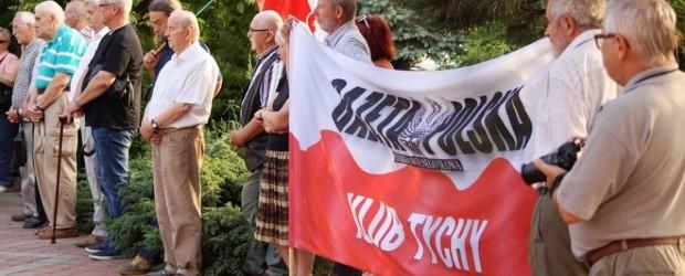 Tychy: 10 lipca, miesięcznica Tragedii Smoleńskiej