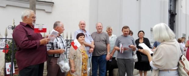 Wiedeń II: msza św. w intencji Ofiar tragedii smoleńskiej