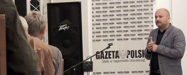 """Dąbrowa Górnicza: pokaz filmu pt. """"Niezłomni. Pod drutami Auschwitz"""""""