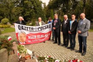 Elbląg II: 10 września miesięcznica tragedii smoleńskiej