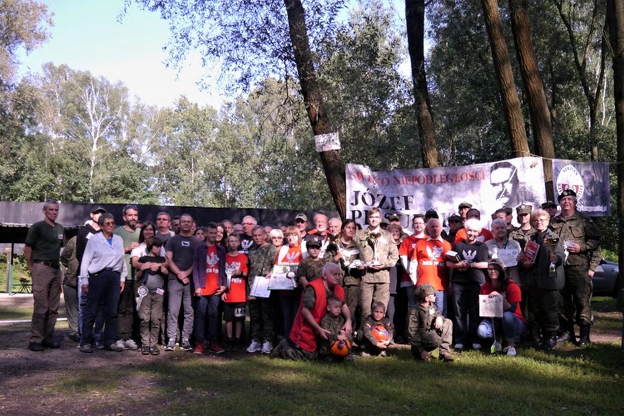 Gliwice Strzelcy 201727