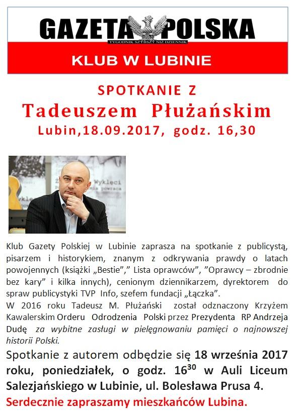 Lubin Pluzanski2017