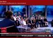 """Przedstawiciele młodzieżowego Klubu """"GP"""" z Krakowa oraz Myślenic w programie """"Młodzież Kontra, czyli pod ostrzałem"""" (wideo)"""