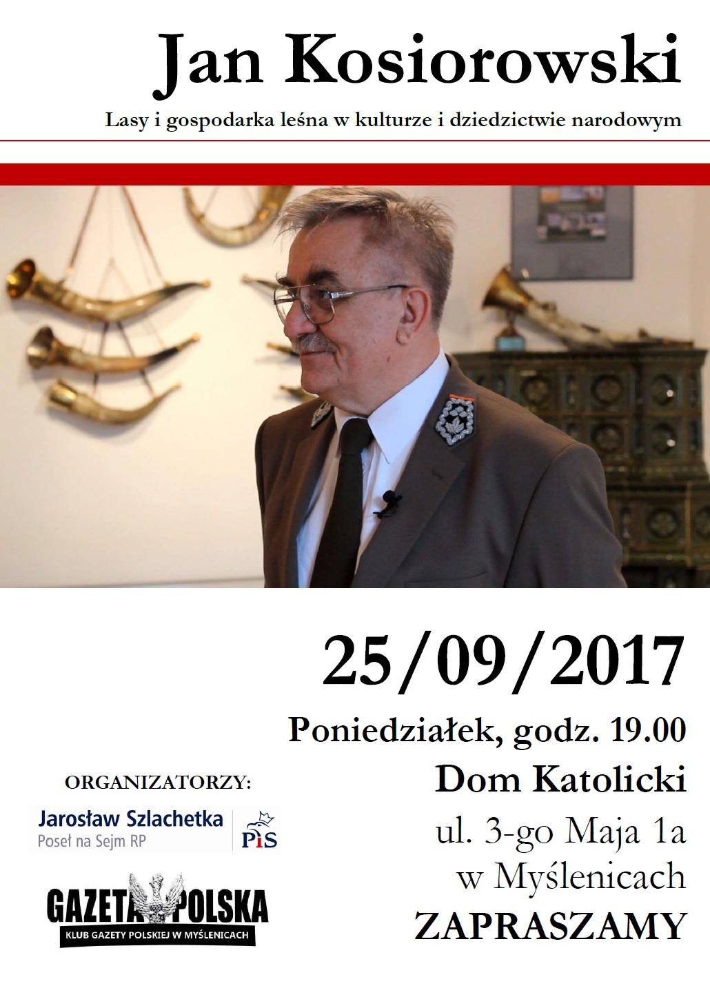 Myslenice Kosiorowski 2017