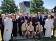 Wizyta Ministra Antoniego Macierewicza w Amerykańskiej Częstochowie (wideo)