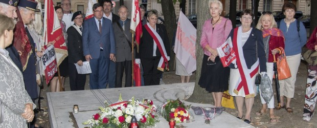Paryż: 37 rocznica Porozumień Sierpniowych i narodzin Solidarności