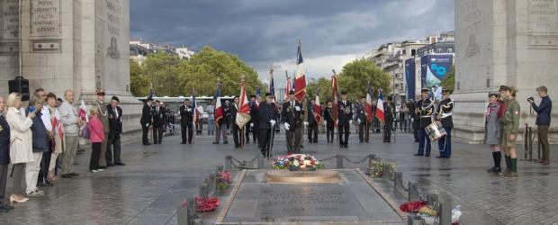 Paryż: 1 września – 78 rocznica wybuchu II wojny światowej