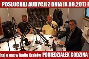 """POSŁUCHAJ AUDYCJI: """"Radiowy Klub Gazety Polskiej"""" – 18.09.2017 r. (audio)"""