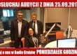 """POSŁUCHAJ AUDYCJI: """"Radiowy Klub Gazety Polskiej"""" – 25.09.2017 r. (audio)"""