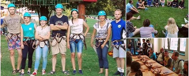 Bydgoszcz: Młodzi Kresowiacy poznają Ojczyznę