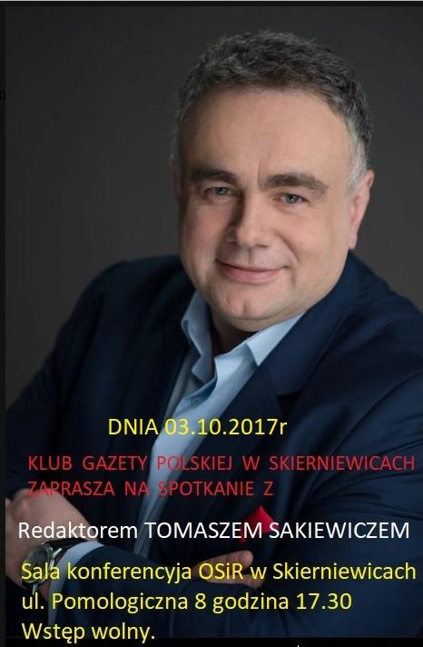 sakiewicz gazeta polska