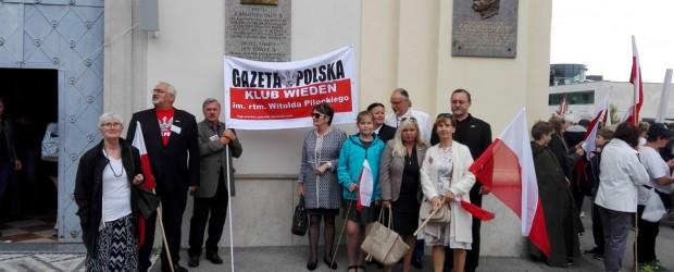 Wiedeń II: 334 Rocznica Odsieczy Wiedeńskiej