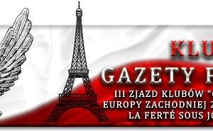 """[Tydzień w Klubach """"GP""""] III  Zjazd Klubów """"GP"""" z Europy Zachodniej"""