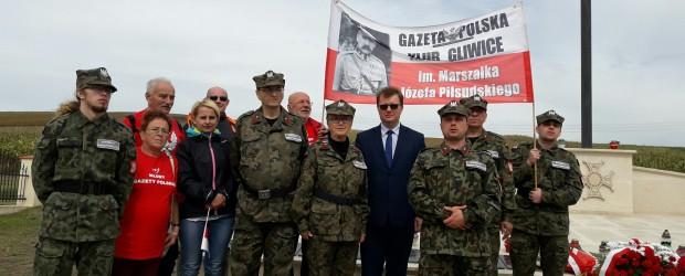 """[Tydzień w Klubach """"GP""""] Obchody rocznicy bitwy nad Dytiatynem"""