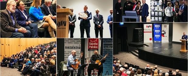 """[Tydzień w Klubach """"GP""""] Wybudujemy pomnik rtm. Witolda Pileckiego"""
