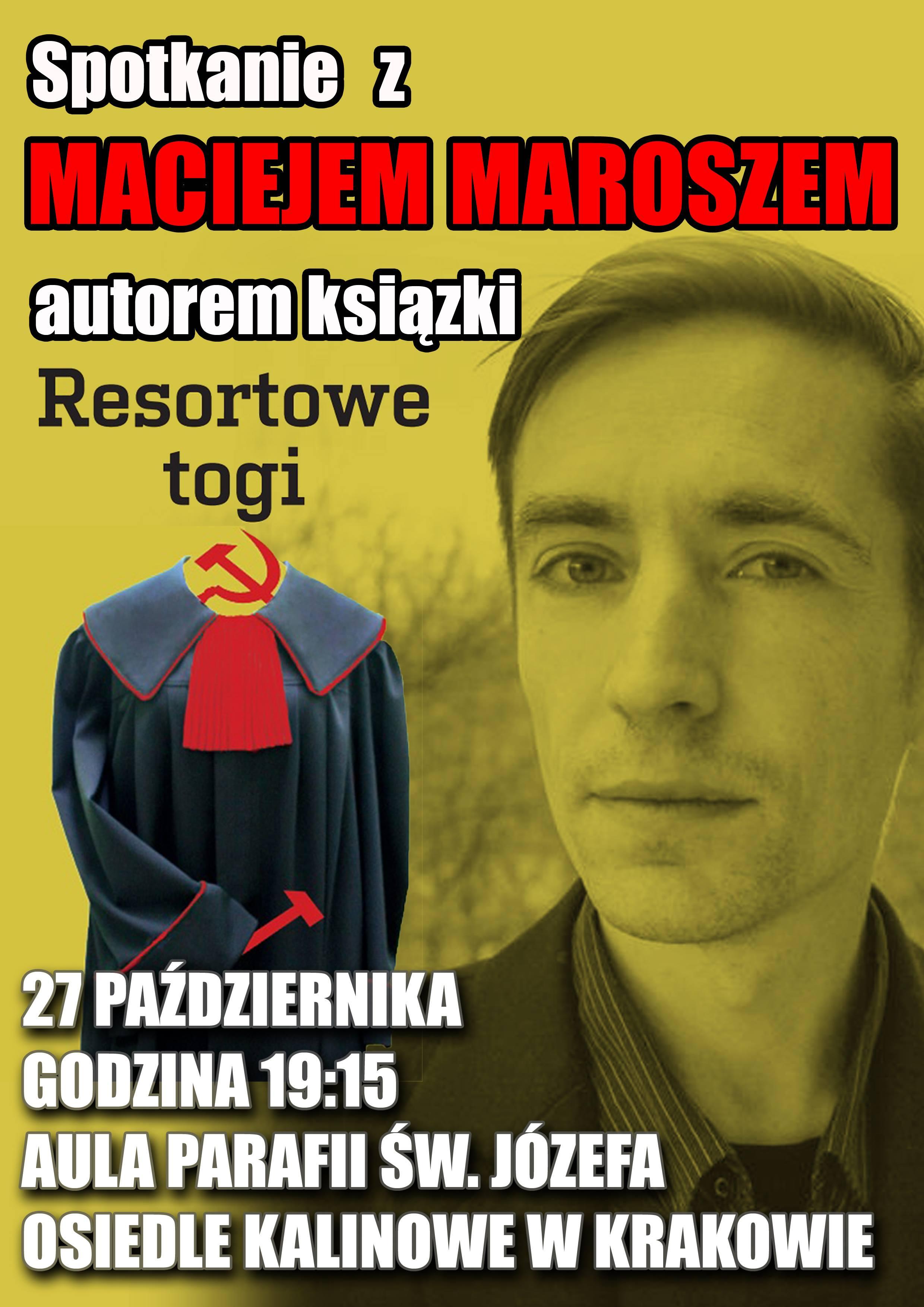 KrakowML Marosz 2017