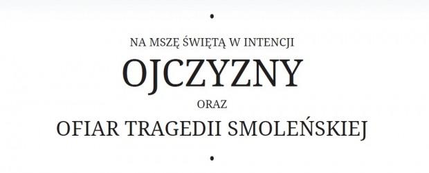 Krosno – miesięcznica tragedii smoleńskiej, 10 października