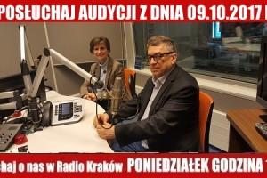 """POSŁUCHAJ AUDYCJI: """"Radiowy Klub Gazety Polskiej"""" – 09.10.2017 r. (audio)"""
