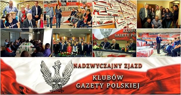 """[FOTOGALERIA + WIDEO] III Nadzwyczajny Zjazd Klubów """"Gazety Polskiej"""" – Spała 2017 r. (DUŻO ZDJĘĆ)"""