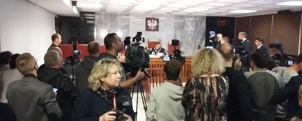 Wyrok w sprawie Archiwum Państwowego w Suwałkach
