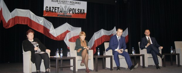 """Bystrzyca Kłodzka: spotkanie pt. """"100 lat po odzyskaniu  niepodległości"""""""