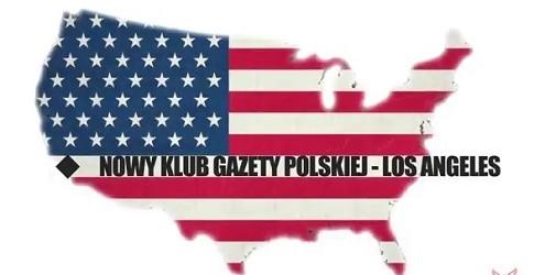 Klub Gazety Polskiej w Los Angeles (wideo)
