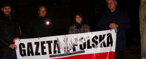 Koszalin: 91 miesięcznica smoleńska