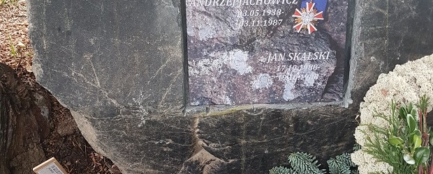 Oslo: 30 rocznica śmierci Andrzeja Jachowicza