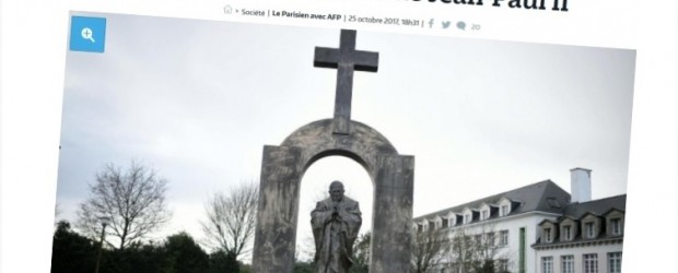 """[Tydzień w Klubach """"GP""""] Kluby """"GP"""" w obronie Krzyża"""