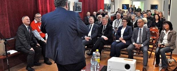 Radomsko: Potrzeba nowej konstytucji