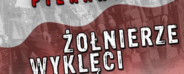 Rdzawka – koncert Pawła Piekarczyka o Żołnierzach Wyklętych w dniu 18 listopada