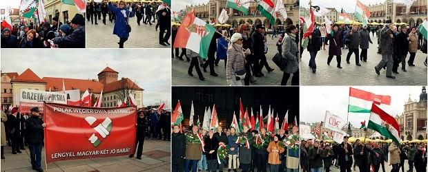 """[Tydzień w Klubach """"GP""""] Węgrzy na Święcie Niepodległości"""