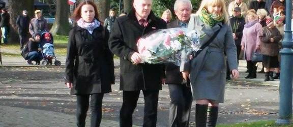 Skierniewice: 99 rocznica odzyskania przez Polskę niepodległości