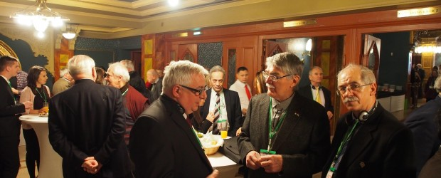 """Relacja Klubu """"GP"""" z Tych:  """"Obywatele dla państw narodowych – podstawy europejskiej współpracy obywatelskiej"""" – Budapeszteńska konferencja 16-17.11.2017"""
