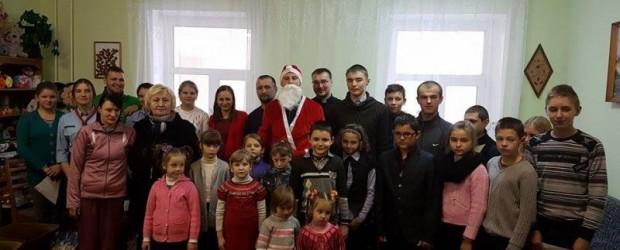 Rusza zbiórka darów dla naszych rodaków z Białorusi!
