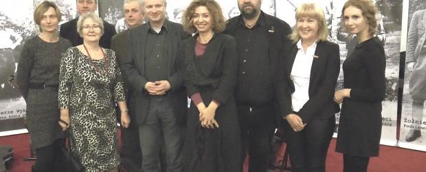 Gostynin: Koncert Leszka Czajkowskiego i Pawła Piekarczyka