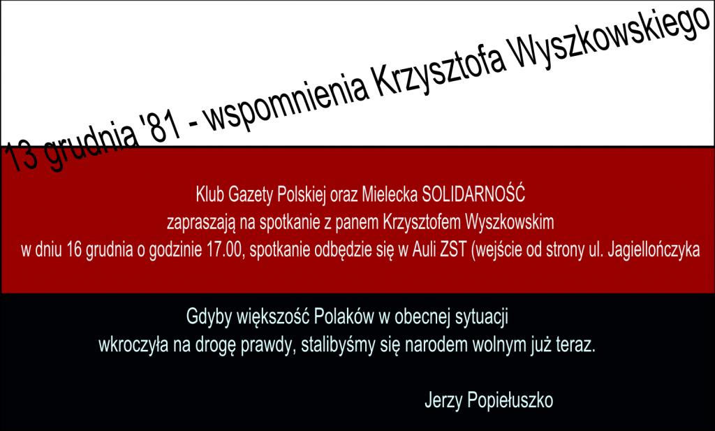 Mielec Wyszkowski2017