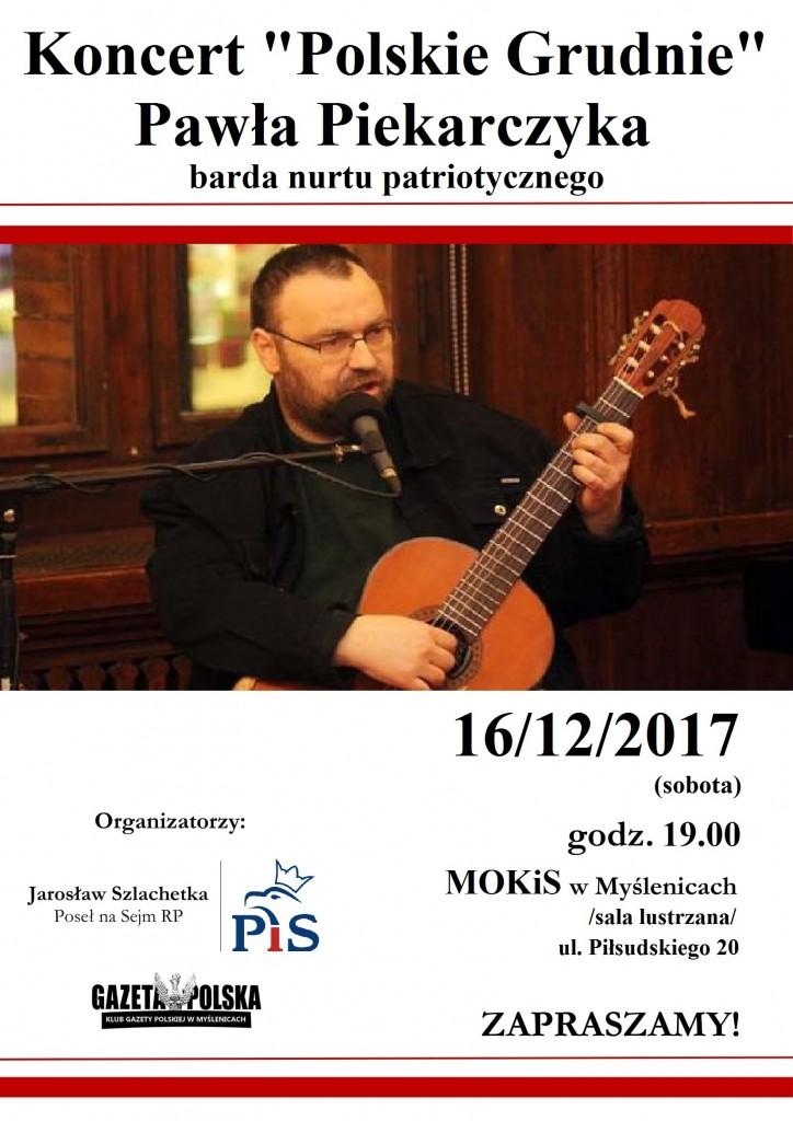 Myslenice Piekarczyk 2017