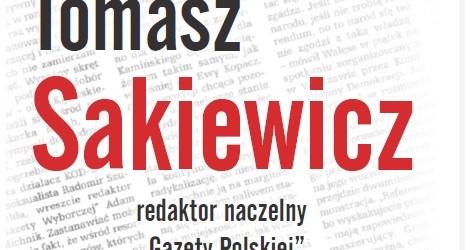Spotkania z red. nacz. Tomaszem Sakiewiczem na Ukrainie, 14-15 grudnia