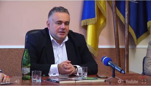 Zytomierz Kijow Sakiewicz2017 qideo